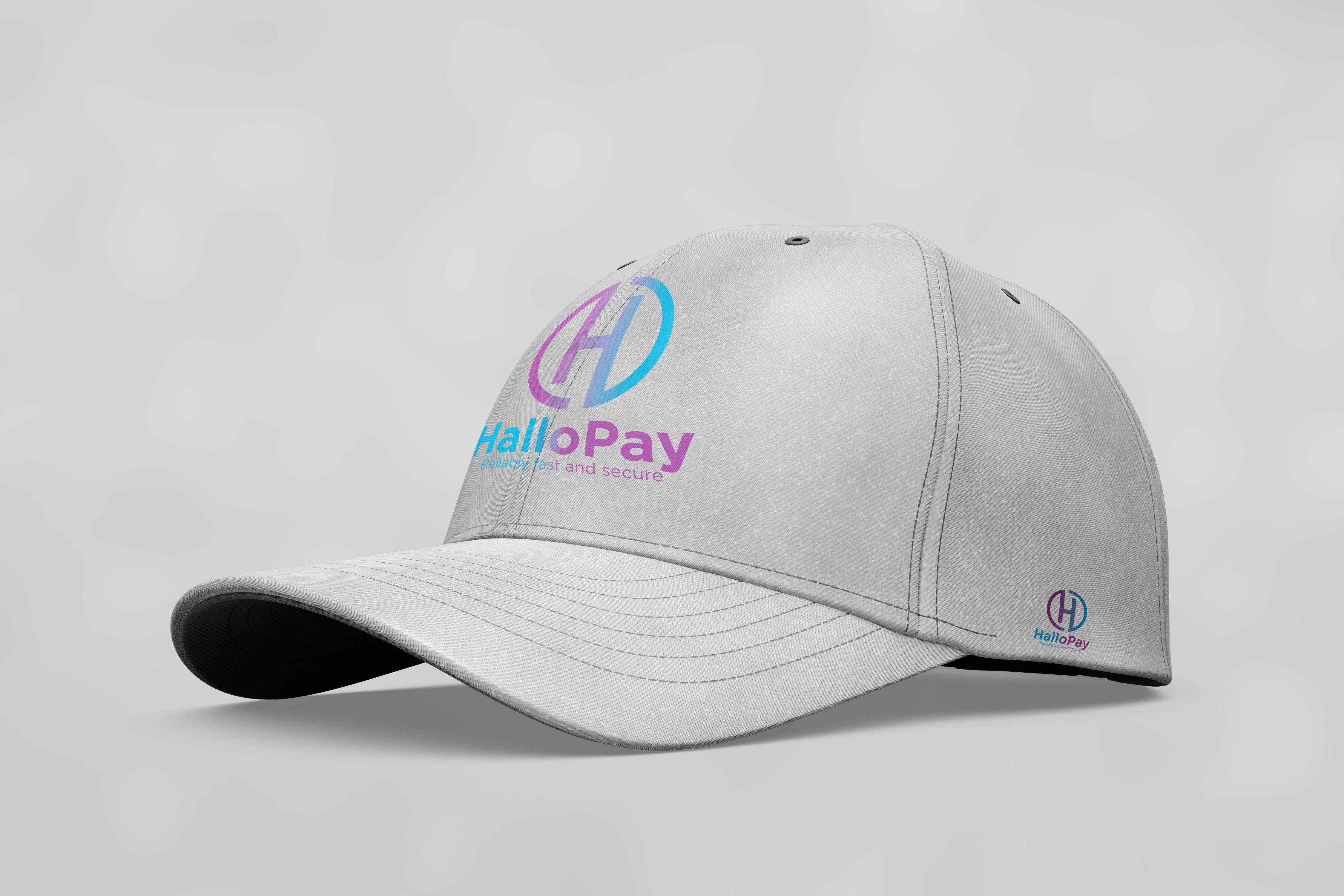 hallopay cap