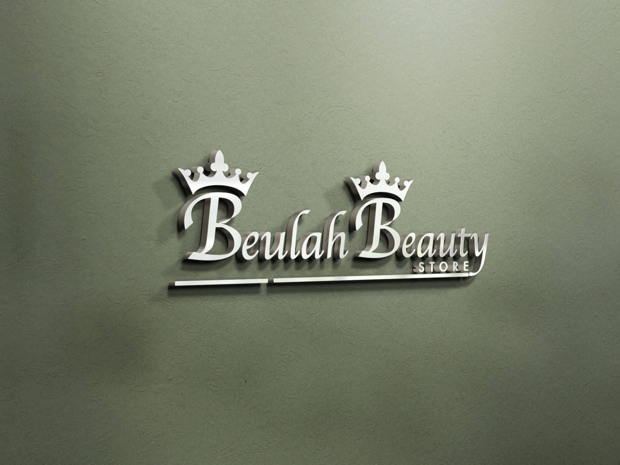 beulah beauty logo