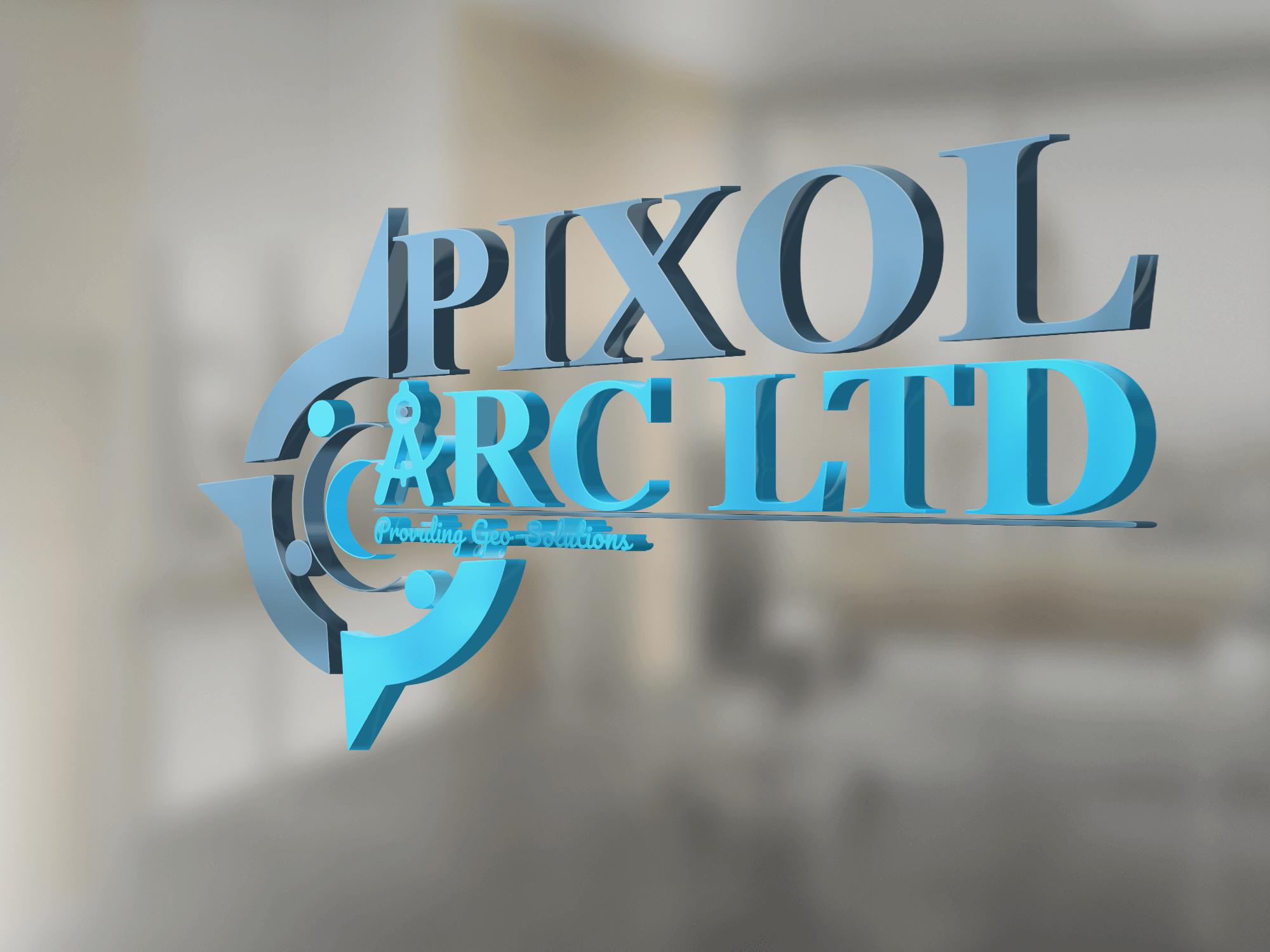 Pixol Arc Wall 1-min